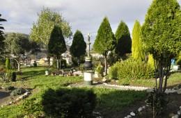 Jardín paseo