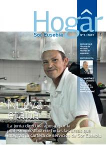 Revista1 Hogar Sor Eusebia