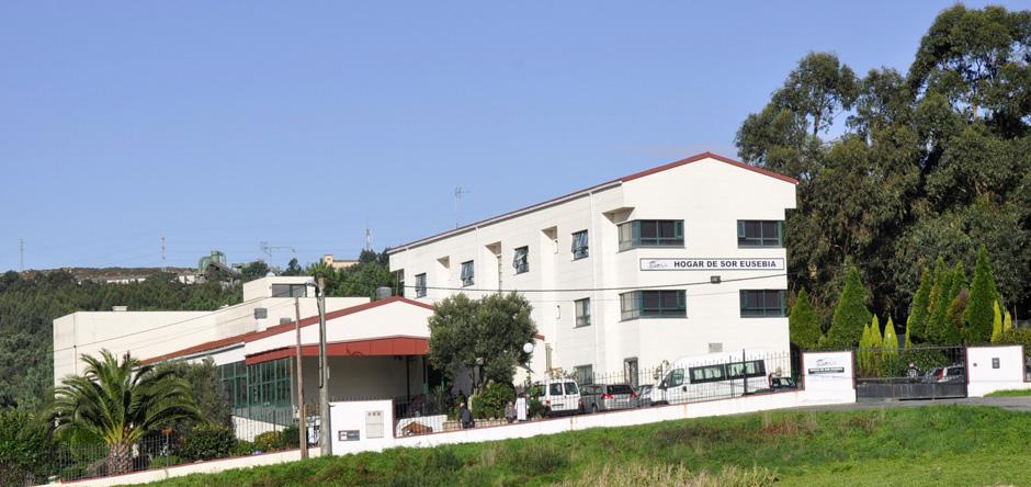 Actuales instalaciones