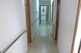 Oficinas y servicios socio-sanitarios